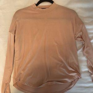 Madewell Tops - Madewell Pink Shirt